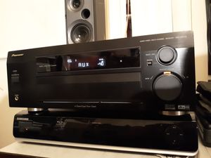 Pioneer model VSX-D811S 700 watts for Sale in Overland, MO