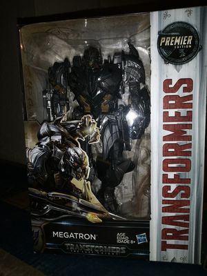 Megatron toy for Sale in Lakeland, FL