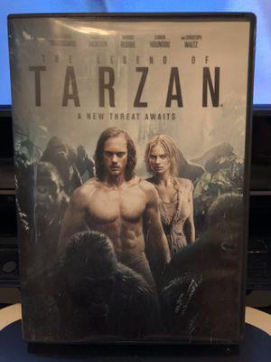 TARZAN on DVD for Sale in Denver, CO