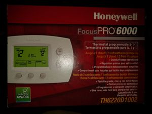 Thermostats for sale for Sale in Harrisburg, NC