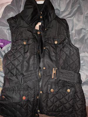 Paris Blues Vest for Sale in Fairfax, VA
