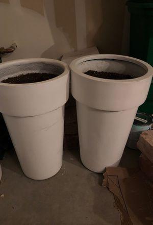 Flower Pots for Sale in North Las Vegas, NV