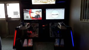 TIME CRISIS 5 STANDARD arcade video game for Sale in Fullerton, CA