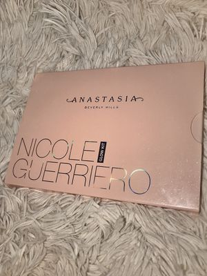 Nicole Guerriero Anastasia Glow Kit for Sale in San Diego, CA