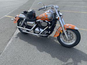 2002 Kawasaki Vulcan 1500 for Sale in Granite Falls, WA