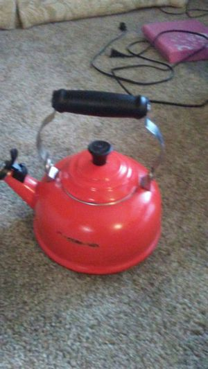 Tea kettle for Sale in Temple Hills, MD