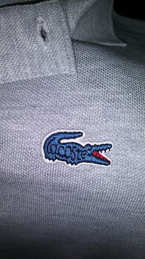 Lacoste Polo XL size 6 for Sale in Los Angeles, CA