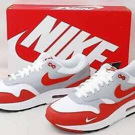 NIKE AIR MAX 1 LV8 MARTIAN SUNRISE (DH4059-102) BRAND NEW 9.5 IN HAND for Sale in Oaklyn, NJ