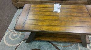 3 piece table w/2 end tables for Sale in Portland, OR