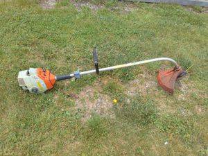 Sthl weed eater for Sale in Marengo, OH