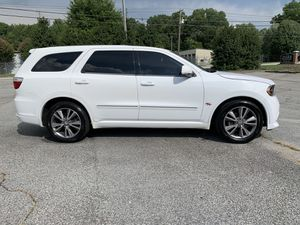 2013 Dodge Durango RT for Sale in High Point, NC