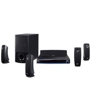 Home theater system - speakers for Sale in Springfield, VA