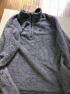 Super nice Patagonia fleece ! for Sale in Lynnwood, WA
