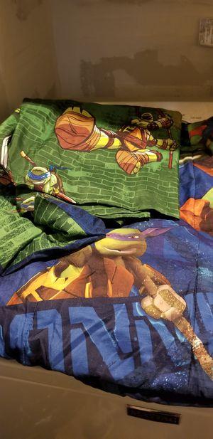 Ninja Turtles for Sale in Evansville, IN