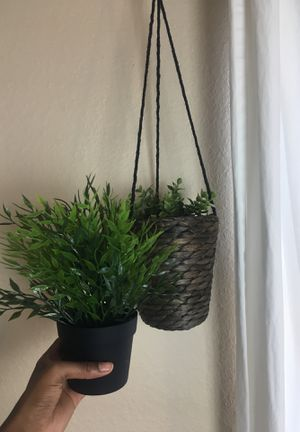 IKEA Artificial Potted Plants for Sale in San Diego, CA