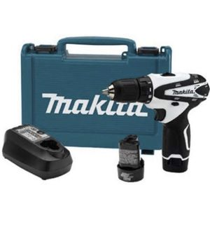 Makita 12V cordless driver drill for Sale in Miami, FL