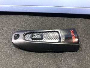 SanDisk Ultra 128gb USB 3.0 Flash Drive for Sale in Little Chute, WI