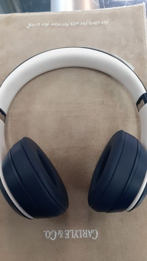 Beats Solo Wireless 3 for Sale in Durham, NC