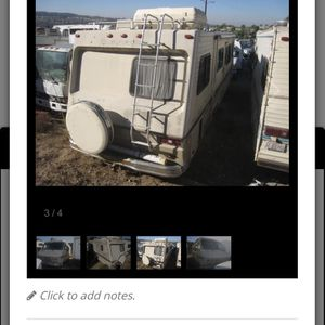 RV 1984 for Sale in San Diego, CA