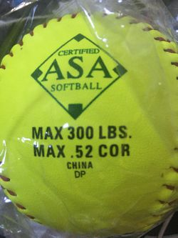 New Softballs for Sale in Kennesaw,  GA