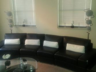 Full Living Room Set And More for Sale in Detroit,  MI