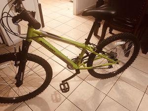 Bicicleta de 12 años en adelante for Sale in Washington, DC