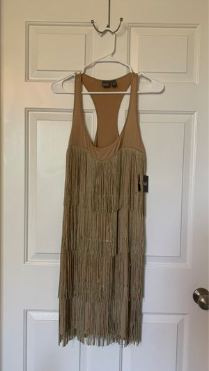 Muse size 8 dress for Sale in Austin, TX