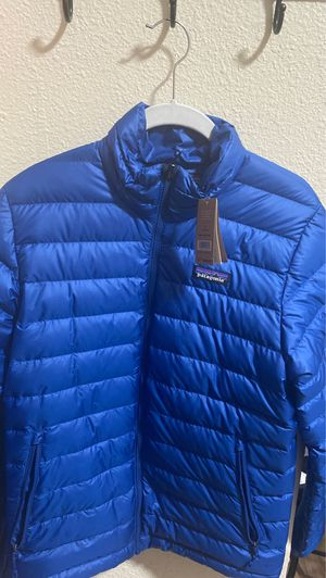 PATAGONIA PUFFER JACKET for Sale in Los Angeles, CA