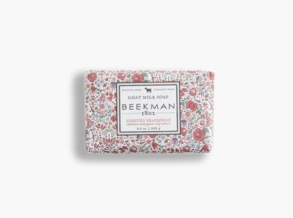 Beekman Honeyed Grapefruit Soap