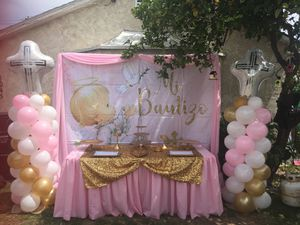 Party decorations for Sale in Los Angeles, CA