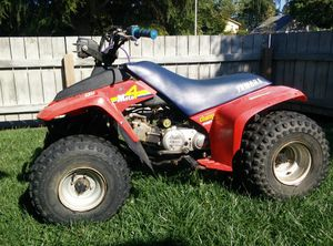 1986 Yamaha Champ 100 for Sale in Canby, OR
