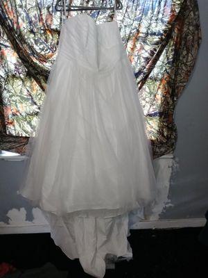 Wedding dress for Sale in Altamonte Springs, FL