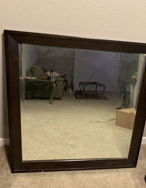 Wall Mirror for Sale in Greensboro, NC
