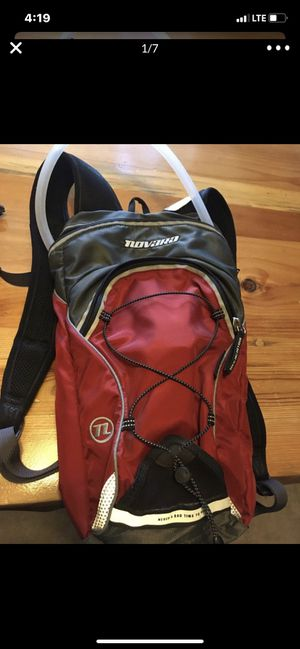 Hydration backpack in great condition! for Sale in Mountain Home, ID