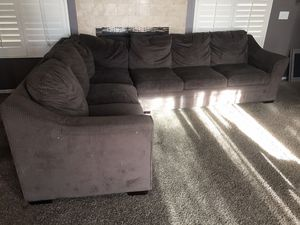 Sofa Sectional with queen bed for Sale in Chula Vista, CA