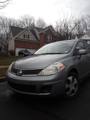 2007 NISSAN VERSA AWESOME ON GAS!! 4-DOOR!!! for Sale in Germantown, MD