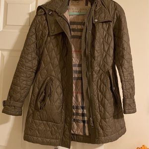 Burberry jacket for Sale in Sterling Heights, MI