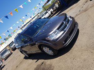Dodge journey 2016 4 cil 2.4 clean az title cash price $8900 dls for Sale in Glendale, AZ