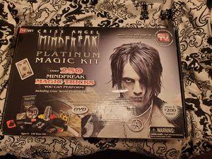 Magic kit for Sale in Aberdeen, WA