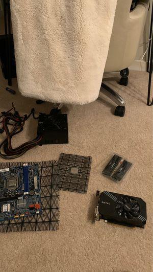 PC parts for Sale in Fairfax, VA