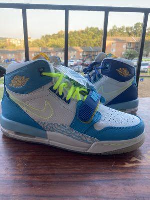 "New Nike Air Jordan Legacy 312 Sizes 7Y ""Just Fly"" for Sale in Alexandria, VA"