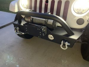 Winch for Sale in St. Petersburg, FL