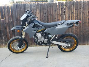 2016 Suzuki DR-Z400SM for Sale in Monrovia, CA