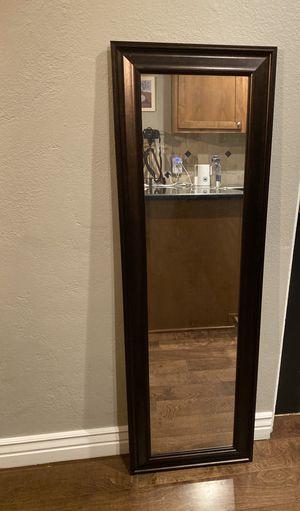 Long mirror for Sale in Phoenix, AZ