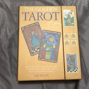 The Golden Tarot! for Sale in Gresham, OR