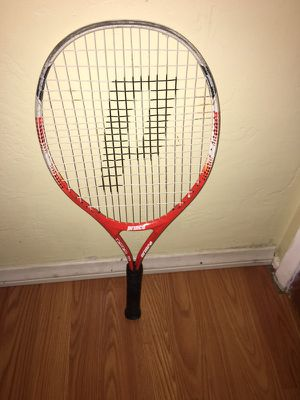 Tennis Racket with/case for Sale in National City, CA