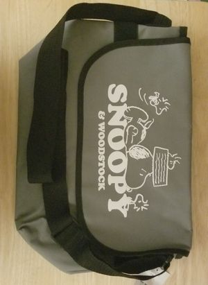 Snoopy Messenger Bag for Sale in Lake Elsinore, CA
