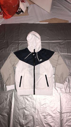 NIKE Windbreaker NEW Fall Men's Jacket Hoodie Sweatshirt Sizes XS, S, M, L, XL for Sale in Dallas, GA