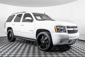 2010 Chevrolet Tahoe for Sale in Marysville, WA