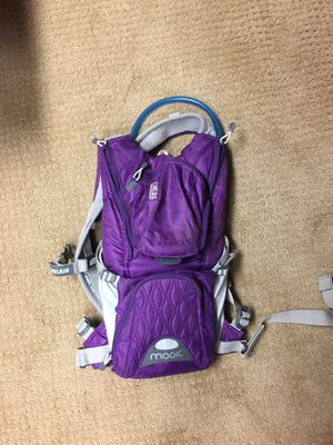 Women's Camelbak Magic 70oz Hydration Pack/Backpack for Sale in Austin, TX